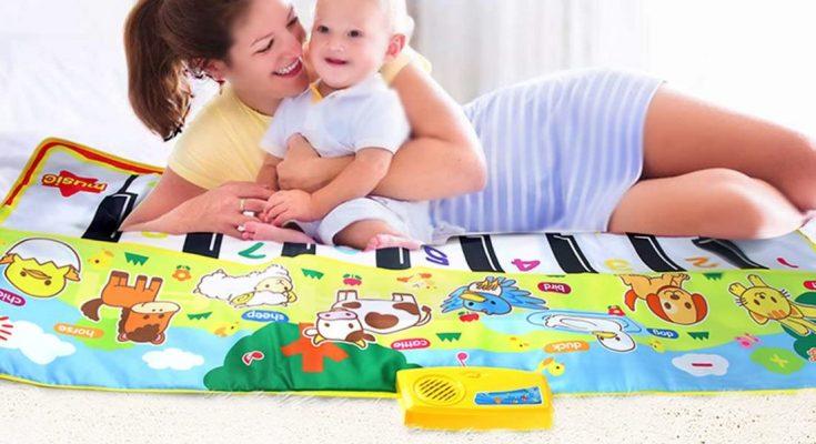 Les ateliers d'eveil musical pour les bébés et les enfants
