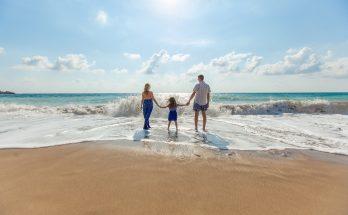 Immortaliser les moments de bonheur en famille