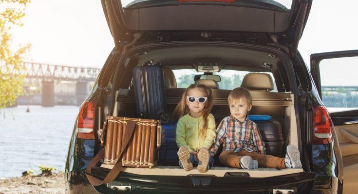Roadstrip en famille : bien se préparer