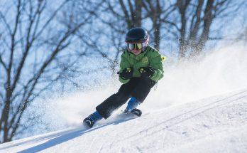 Faire du ski avec un enfant : à partir de quel âge ?