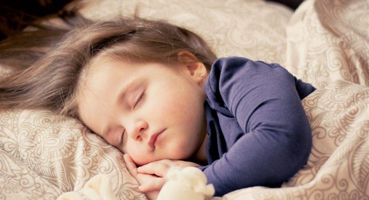 Le sommeil de bébé, aussi ça s'apprend!